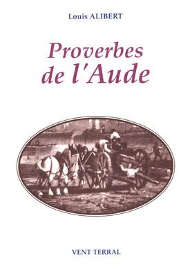 Proverbes de l'Aude