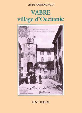 Vabre, village d'Occitanie