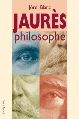 Jaurès philosophe
