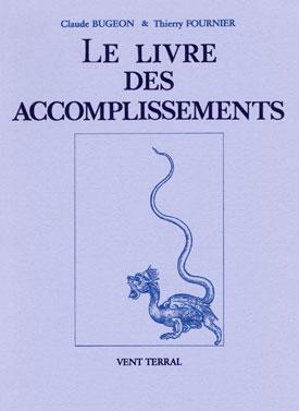 Le livre des accomplissements