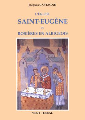 L'église St-Eugène de Rosières