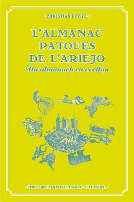 L'Almanac Patoues de l'Ariejo