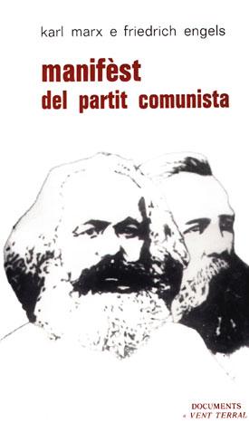 Lo Manifèst del Partit communista