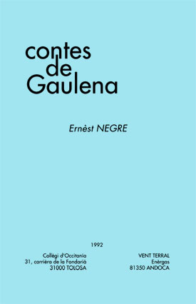 Contes de Gaulena