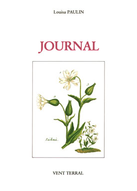 Journal (relié)