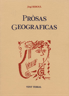 Pròsas geograficas
