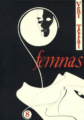 Revista VT n° 8 – Femnas