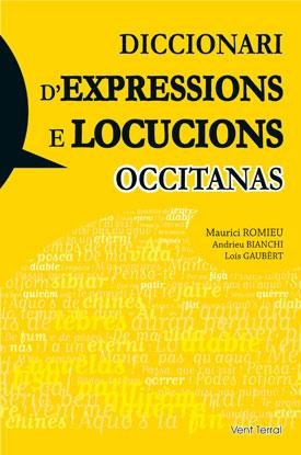 Diccionari d'expressions e locucions Occitan